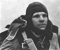 Истинная причина гибели Гагарина