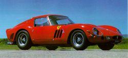 Феррари GTO