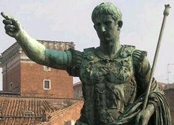 Гай Юлий Цезарь: имитация бурной деятельности?