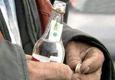 Антиалкогольная кампания стартовала