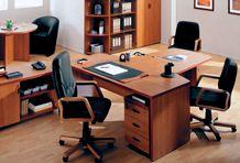 Офисная мебель - красивая или практичная?