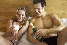 Алкоголь и безопасный секс – две вещи несовместные