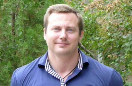 Роман Гребенников